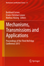 mechanisms transmissions applications